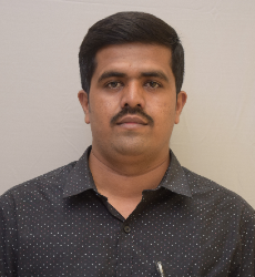 Prof. Praveen Patil