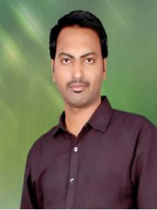 Prof. Prabhu Kichadi