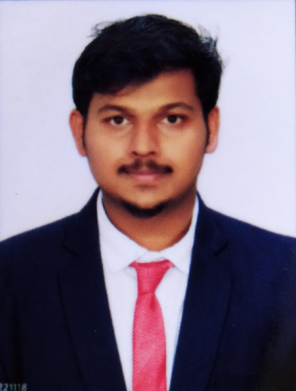 Prof. Satish Malayi