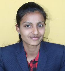 Aishwarya Honagoudar