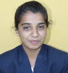 Madhuri Hunshimore