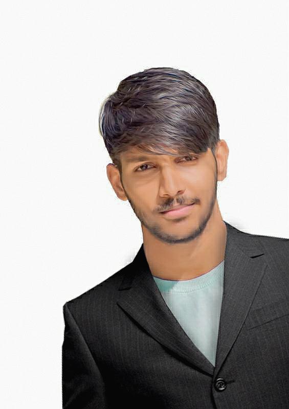 Shivaraj Hidakal